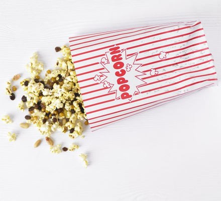 Bombay popcorn mix