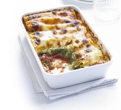 Cannelloni recipes image