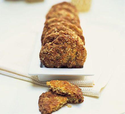 Anzac Biscuits Recipe Bbc Good Food