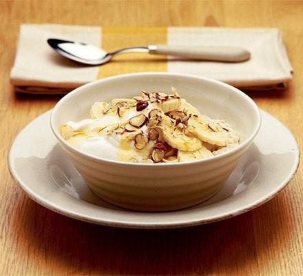 Porridge plus