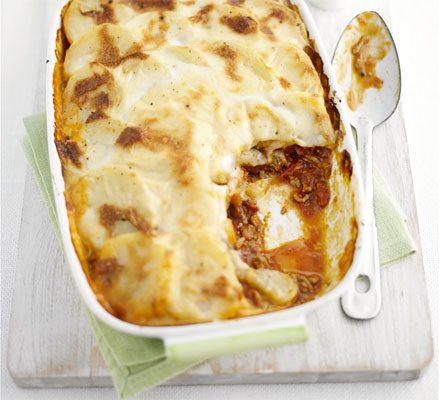 Lamb & potato bake_image