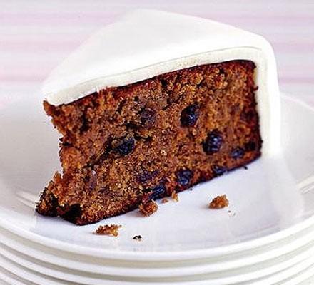 Fruitcake Recipes Bbc Good Food
