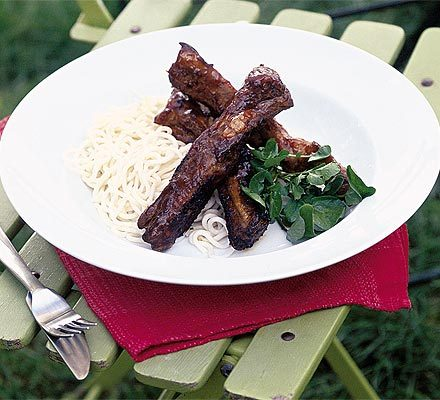 Chinese Pork Ribs Recipe Bbc Good Food