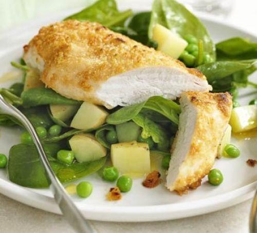 Quick Chicken Recipes Bbc Good Food