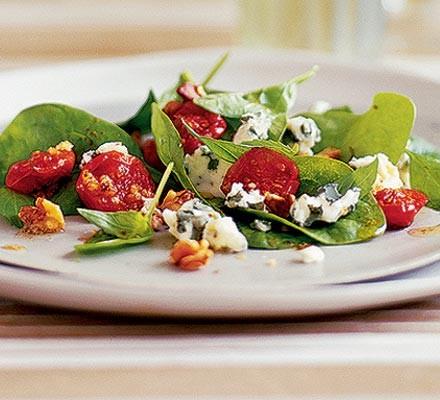 Salad Aveyronnaise