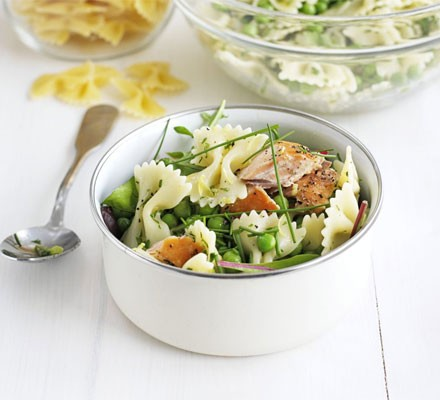 Favourite pasta salad