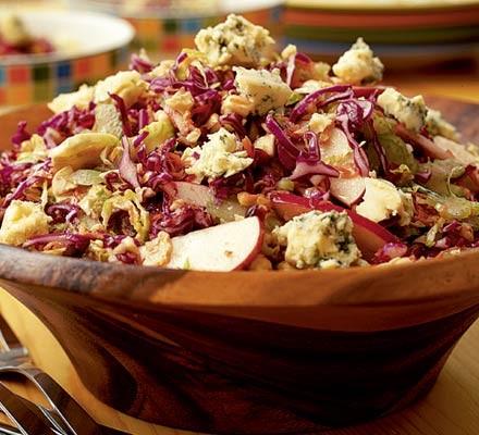 15-minute mix & match salad