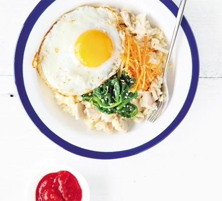 Korean rice pot