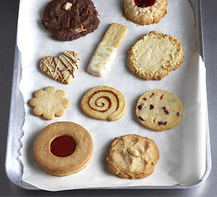 Basic Biscuit Dough Recipe Bbc Good Food