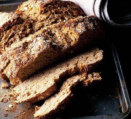Irish Soda Bread Recipe Bbc Good Food