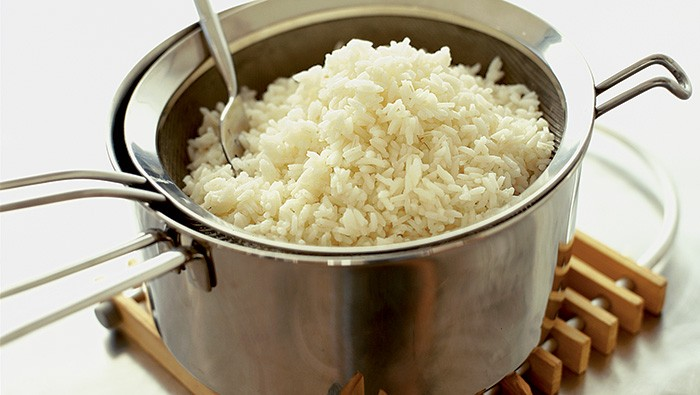 How to cook rice - BBC Good Food