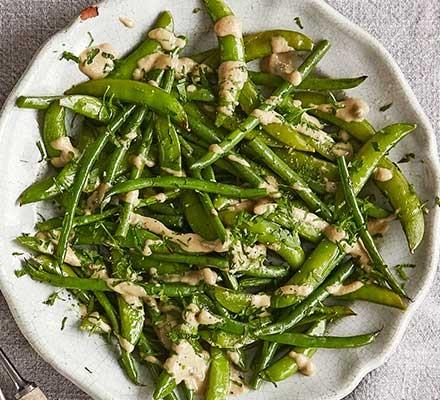 Green Bean Salad Recipe Uk