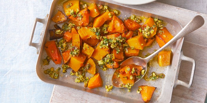 How To Roast Butternut Squash Bbc Good Food
