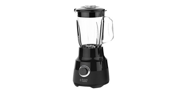 Russell Hobbs Desire Jug Blender on a white background