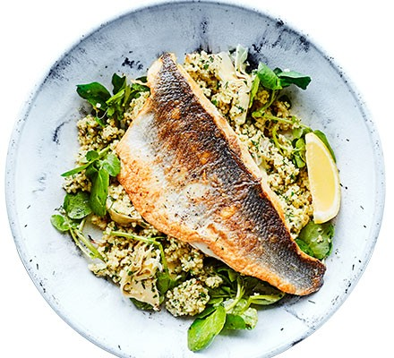 Sea Bass Recipes Bbc Good Food