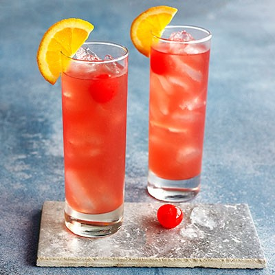 Classic cocktail recipes image