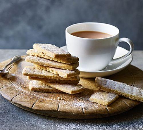 Five-ingredient biscuit recipes
