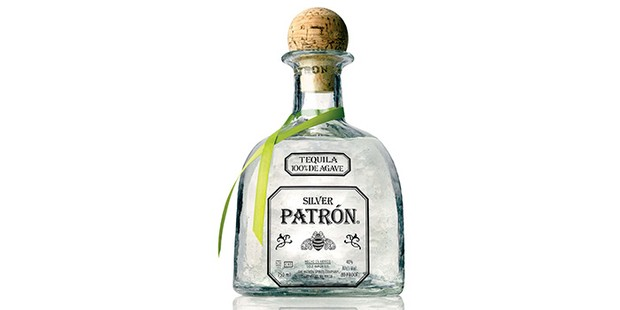 Patron Silver tequila, best alcohol black friday deals