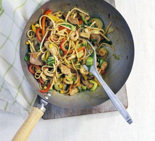 Noodle recipes image