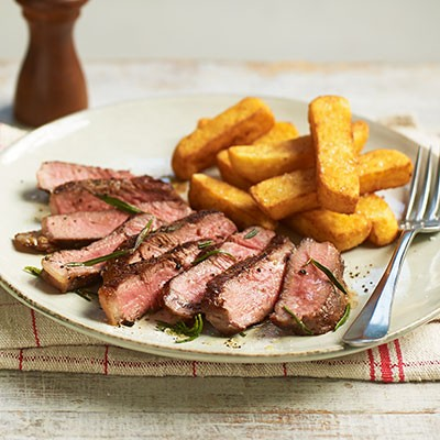 Sirloin Steak Recipes Bbc Good Food