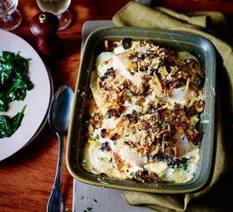 Haddock recipes - BBC Good Food