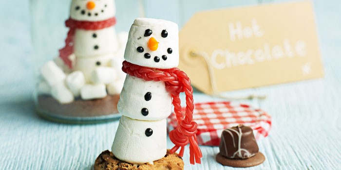 29 Christmas Baking Projects For Kids Bbc Good Food