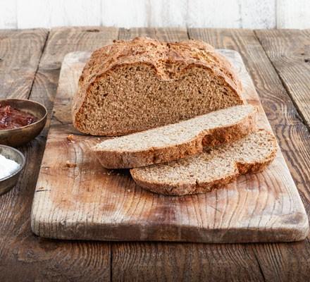 Easy Soda Bread Recipe Bbc Good Food