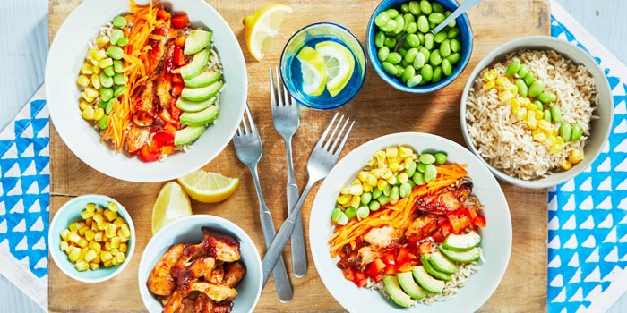 Recipes For Teenagers Bbc Good Food