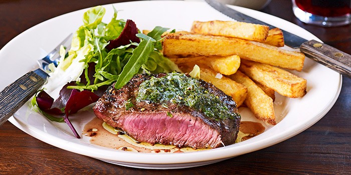 How To Cook The Perfect Steak Bbc Good Food