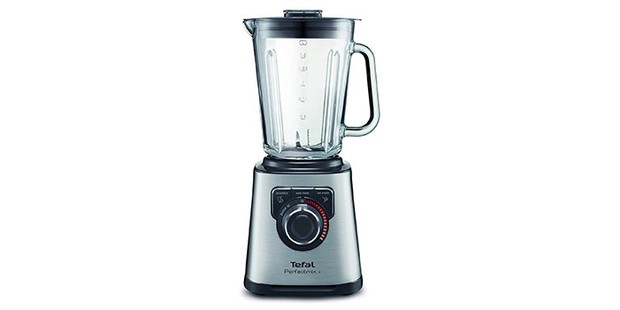 Tefal Perfectmix blender on a white background