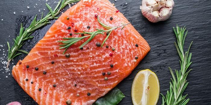 The health benefits of salmon - BBC Good Food