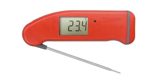 Thermapen, best chocolate gifts