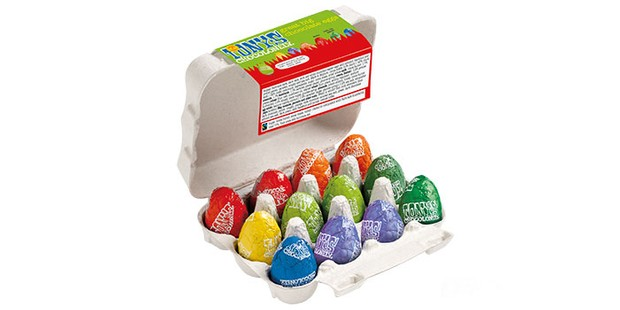 Best Easter eggs to send by post 8 – Easter eggs delivered