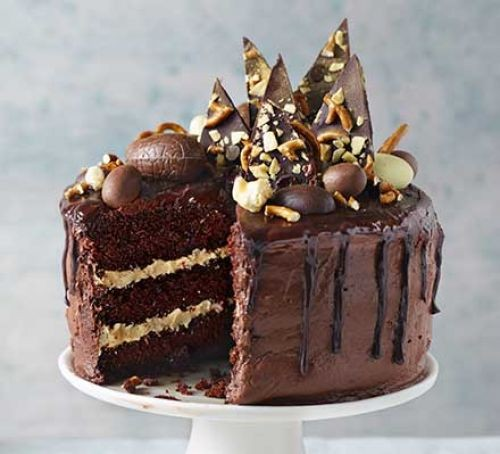 Easter Cake Recipes Bbc Good Food