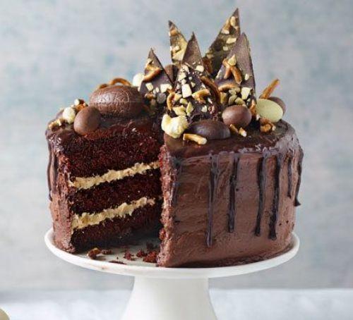 Baking recipes - BBC Good Food