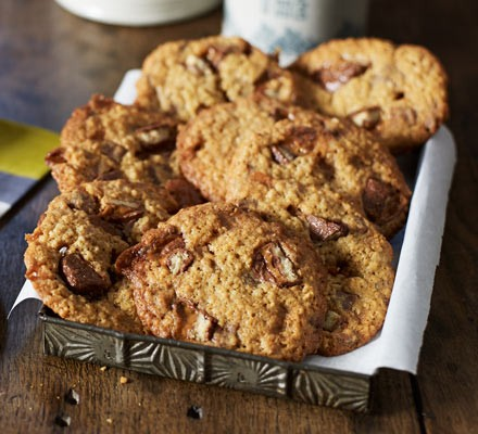 Twix cookies 2016