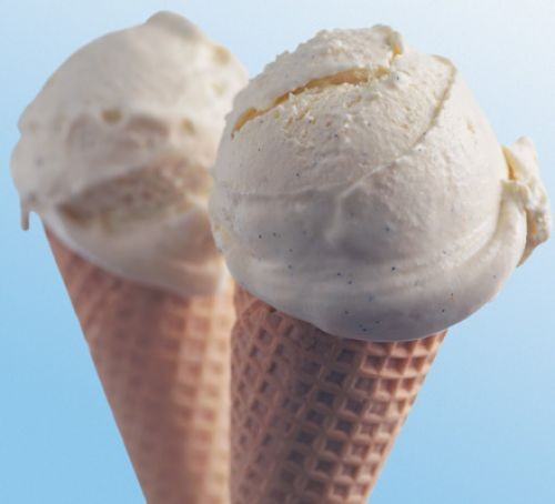 Ice Cream Maker Recipes Bbc Good Food