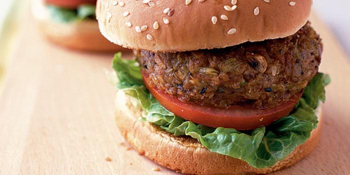 Top 10 Burgers For Kids Bbc Good Food