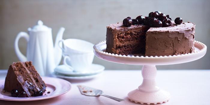 Our Best Ever Vegan Cake Recipes Bbc Good Food