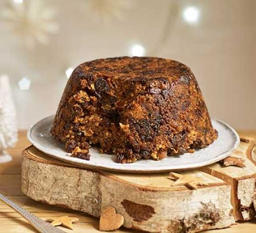 Vegan Christmas Dessert Recipes Bbc Good Food