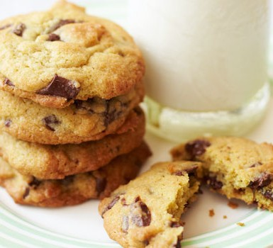 The Ultimate Guide To Making Biscuits Bbc Good Food