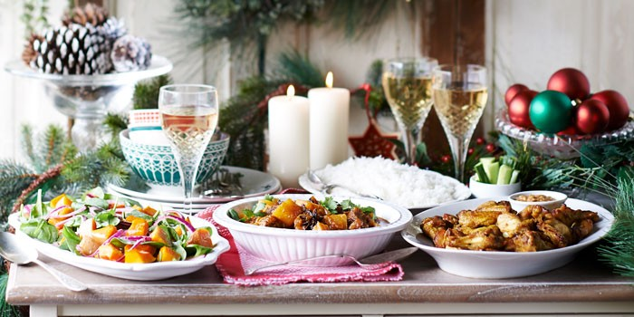 What Dishes Should You Bring To A Party Bbc Good Food