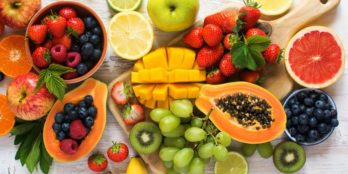how does the fruitarian diet work