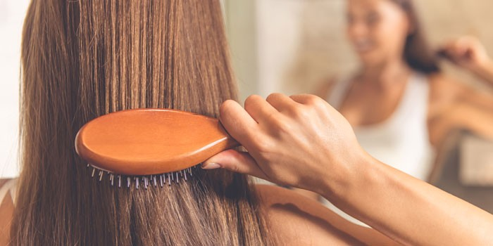 What To Eat For Healthy Hair Bbc Good Food