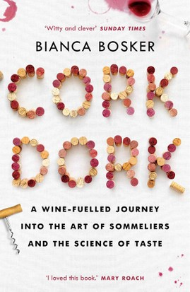 Cork Dork by Bianca Boska, best wine gifts