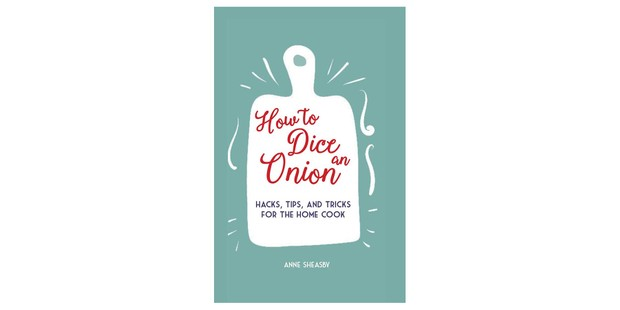 How to dice an onion cookbook