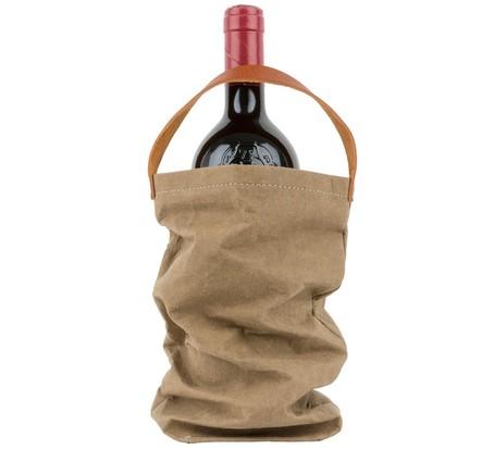 Uashmama wine caddy, best wine gifts