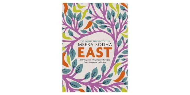 Meera Sodha East cookbook