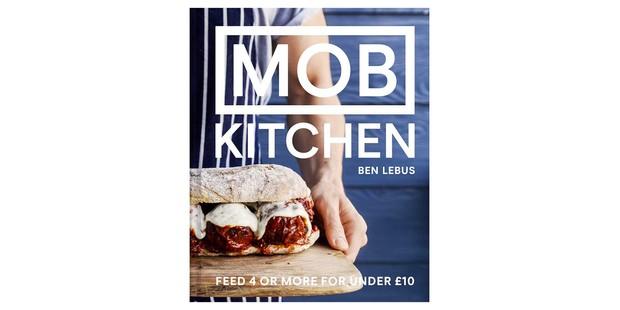 Mob Kitchen Ben Lebus