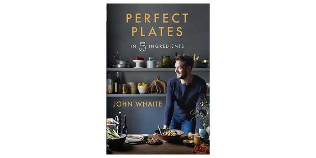 Perfect Plates - John Whaite